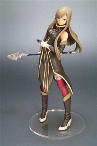 Tales of the Abyss Tear Grants (1/8 Scale PVC Figure) (japan...