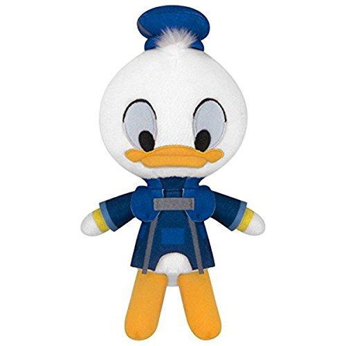 Kingdom Hearts Funko Disney Peluche Donald Duck Plush Figura...