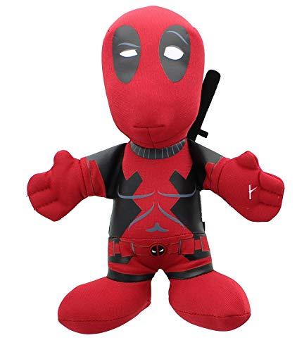 Deadpool Marvel 7' Plush Bleacher Creature with Swords