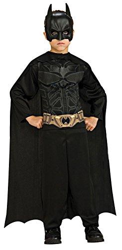 Batman I-4866 - Disfraz de Batman el caballero oscuro (talle...