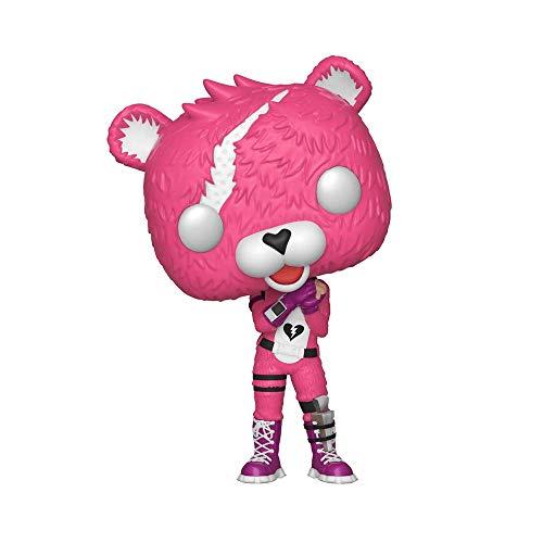 Funko- Fortnite: Cuddle Team Leader Figurina de Vinilo,...