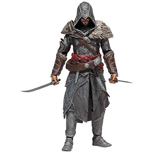 Mc Farlane - Figurine Assassin's Creed - Ezio Auditore 13cm...