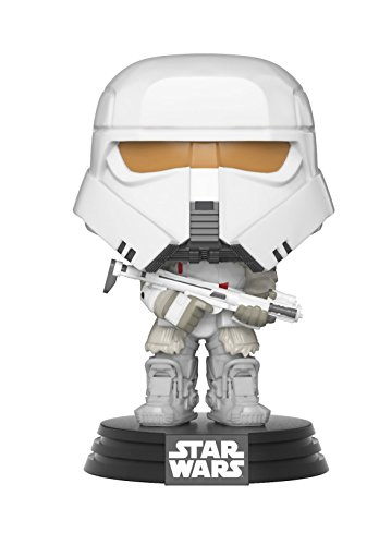 Funko Pop!- Star Wars: Range Trooper Figura de Vinilo...