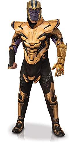 Rubies - Disfraz Oficial de Los Vengadores Endgame Thanos,...