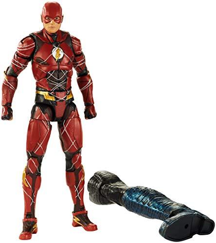 JUSTICE LEAGUE Figura The Flash (Mattel FHG07)