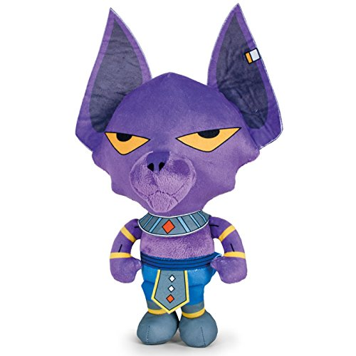 Play by Play OUSDY - Peluches Personajes Dragon Ball Super...