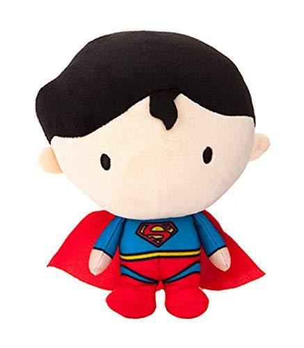DC Comics Plush Figure Superman Chibi Style 25 cm Plushes
