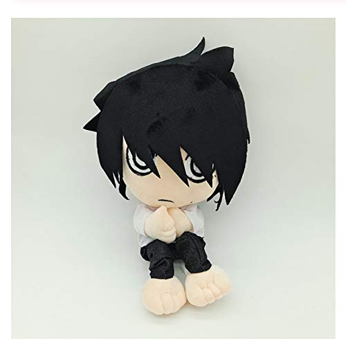 song710 Anime Japonés Death Note Plush Toy Soft Stuffed...