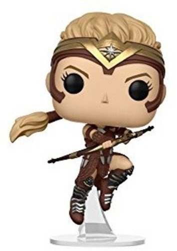 Funko Pop! - DC Wonder Woman: Antiope Figura de Vinilo 24973