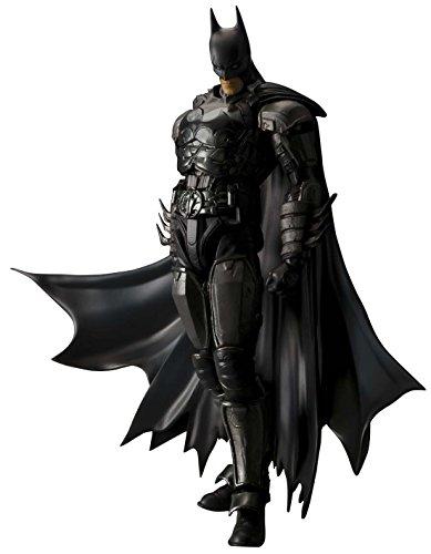 Bandai - Figurine Batman Injustice - Batman SH Figuarts 16cm...