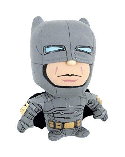 Joy Toy 910514–Batman con Armadura de Peluche, 18cm