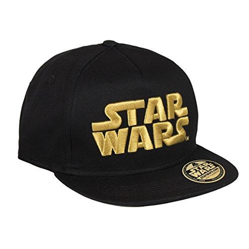 Gorra calidad premium new era (58) de Star Wars ss16