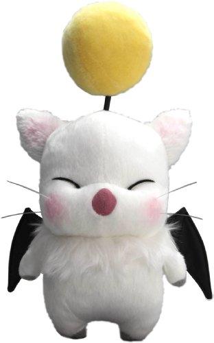Final Fantasy XIV - Figura Stuffed Moogle: Kuplu Kopo