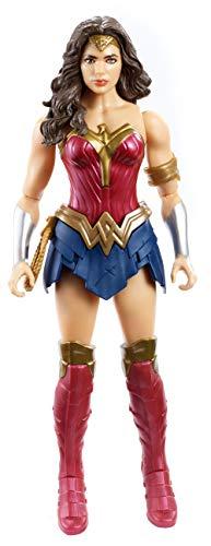 DC Justice League Surtido figuras de acción básicas Wonder...