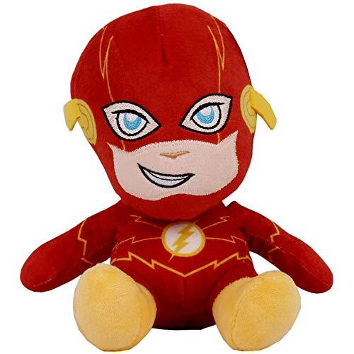 DC Comics Phunny Plush Figure The Flash 15 cm Kidrobot...