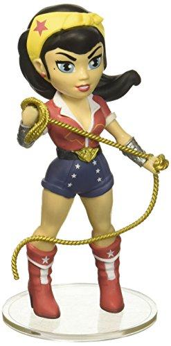 Funko DC Comics Wonder Woman Figura de Vinilo, Multicolor...