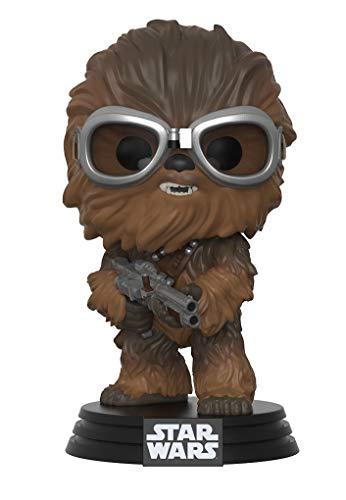 Funko Pop! - Chewbacca Star Wars: Figura de Vinilo,...