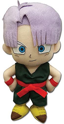 Great Eastern Gran Oriental Dragon Ball Z 8'Trunks Peluche