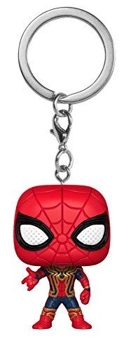 Funko 27302 Avengers Infinity War 27302 Avengers Pocket POP...