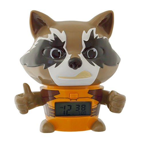 Title - BulbBotz Despertador 2021357