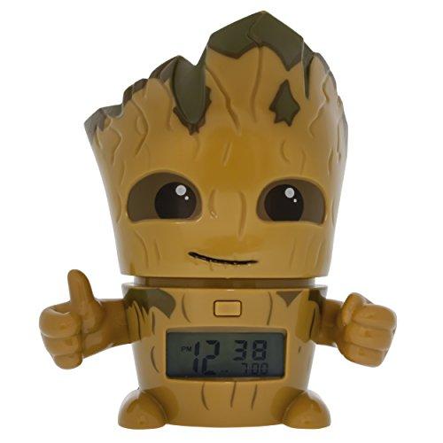 BulbBotz Marvel Guardians of The Galaxy Vol. 2 Groot Night...