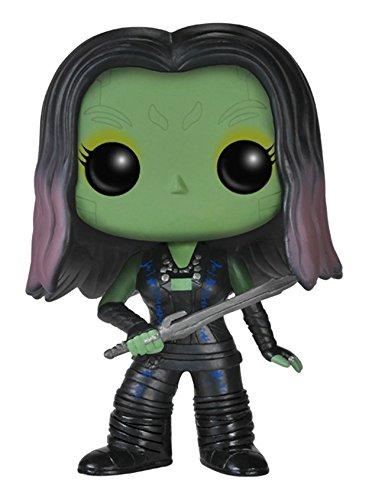 FUNKO Pop! Marvel: Guardians of the Galaxy - Gamora...