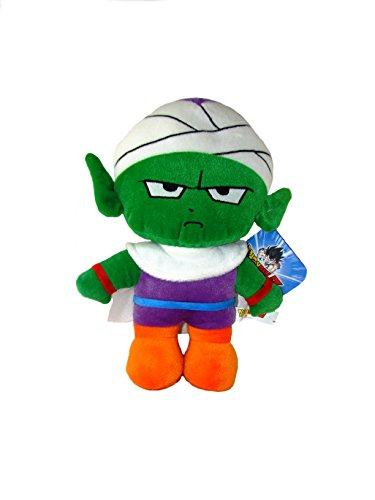 Peluche Dragon Ball Piccolo satanas cor petit menut super...
