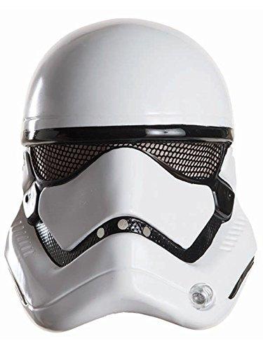 Rubies 's oficial escala 1: 2Star Wars Stormtrooper...
