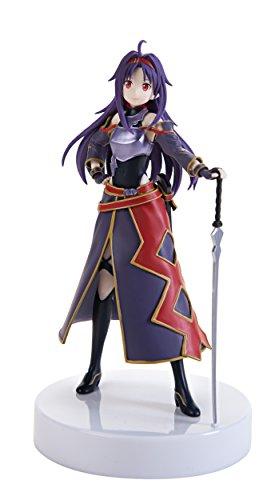 The Movie Sword Art Online - ordinal scale -. Yuki figure...