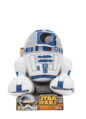 Star Wars - R2D2 en Steam Velboa Felpa, 25 cm de displaybox...