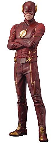 Estatua ARTFX de la serie de televisión Flash, SV184, de DC...