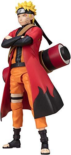 Bandai Naruto 58686-Naruto-Sage Mode Advanced Version-SH...