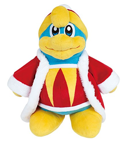 Sanei Kirby Adventure Series All Star Collection 10' King...