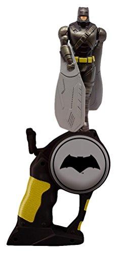 Flying Heroes - Batman, Armadura con luz (Bandai 52557)