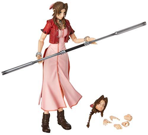 Final Fantasy JUN188104 figura de acción, varios ,...