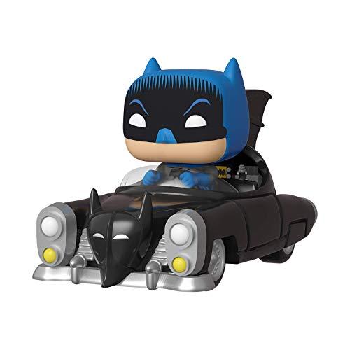 Pop! Rides: Batman 80th: Batman (1950)