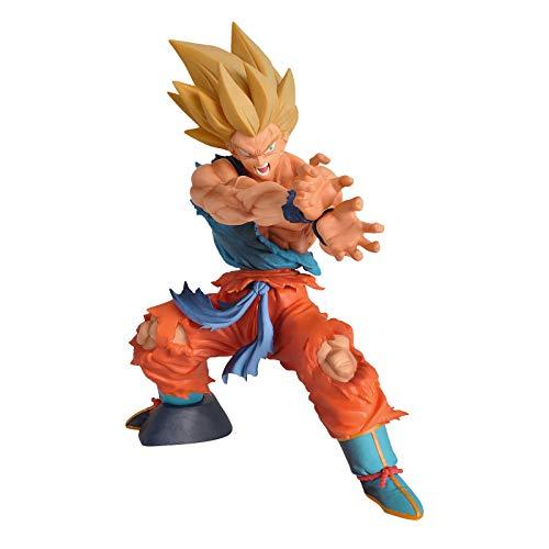 Banpresto Son Goku Kamehameha Figura 17 cm Dragon Ball...
