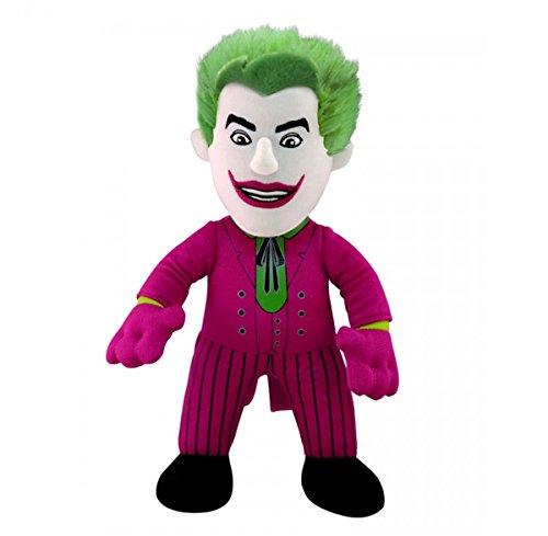Bleacher Creatures Batman '66 Joker 10' Figure - New