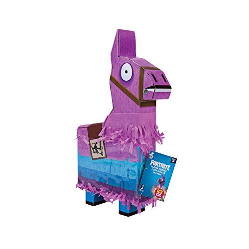 Jazwares-Fortnite La piñata de la Llama, Color...