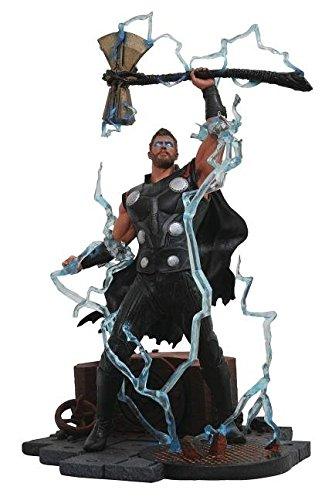 Avengers Infinity War Thor PVC Figure , color/modelo surtido