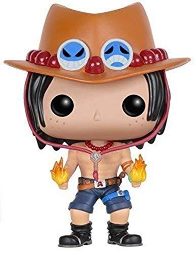 Funko 6358 One Piece 6358 S1 POP Vinyl Portgas D. Ace...