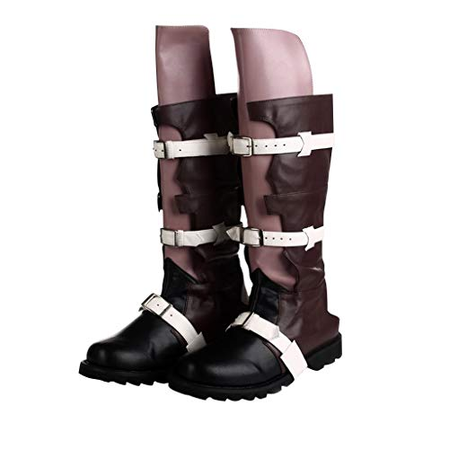 Final Fantasy Cosplay Zapato Lightning Women's Size EU 35