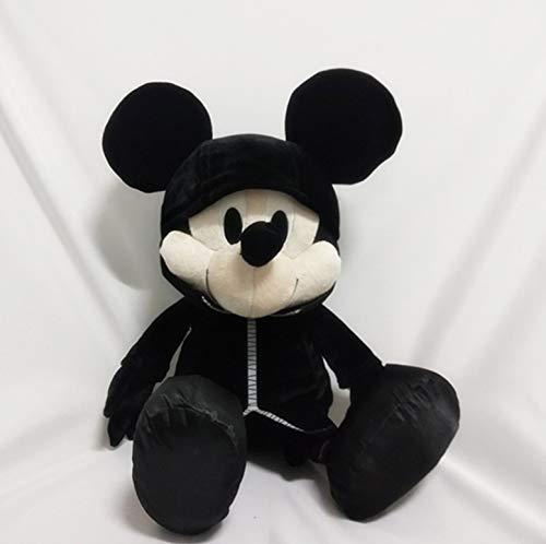 LYH2019 New 30Cm Kingdom Hearts Figure Mickey Mouse Plush...