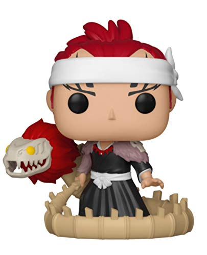 Funko Pop Animation 347 21702 Bleach – Renji with Bankai...