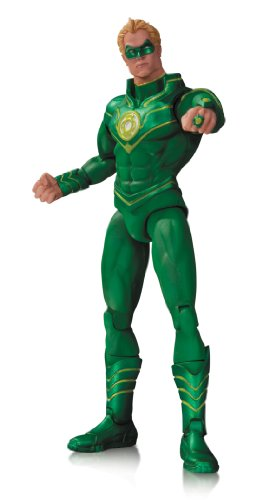DC Collectibles DC Comics: The New 52: Earth 2 - Green...