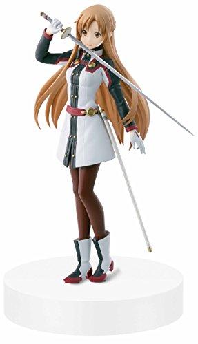 Theatrical Sword Art Online ordinal scale Asuna figure white...