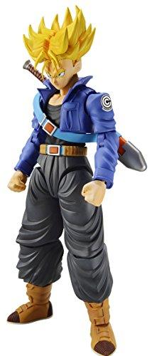 Bandai Hobby figure-rise estándar Super Saiyan Trunks...
