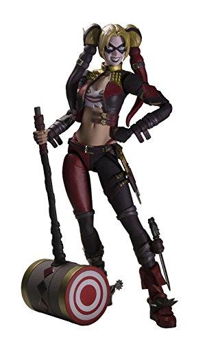 BANDAI Tamashii Nations S.H. Figuarts Harley Quinn Injustice...