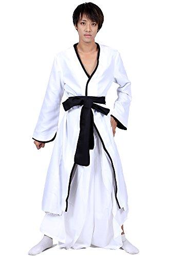 De-Cos Cosplay Costume Substitute Shinigami Kurosaki Ichigo...