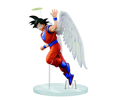 Banpresto 4983164369618 Dragon Ball Z Dramatic Showcase 5th...
